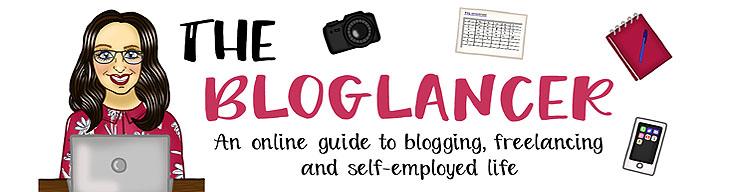 The Bloglancer